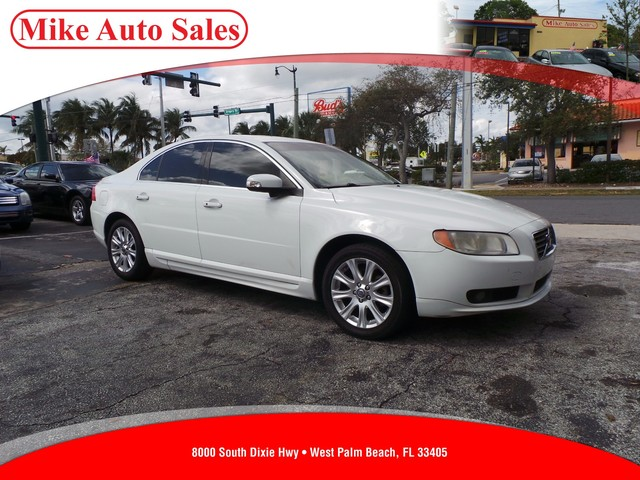 Rent To Own VOLVO S80 in West Palm Beach