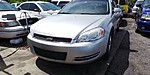 USED 2007 CHEVROLET IMPALA LS in WEST PALM BEACH, FLORIDA