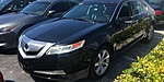 USED 2011 ACURA TL TECHNOLOGY in WEST PALM BEACH, FLORIDA