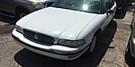 USED 1999 BUICK LESABRE CUSTOM in WEST PALM BEACH, FLORIDA