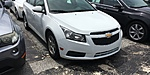USED 2014 CHEVROLET CRUZE 1LT 1SC in WEST PALM BEACH, FLORIDA