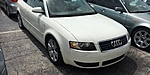 USED 2005 AUDI A4 1.8T in WEST PALM BEACH, FLORIDA