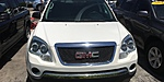 USED 2010 GMC ACADIA SL in WEST PALM BEACH, FLORIDA