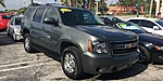 USED 2011 CHEVROLET TAHOE LS in WEST PALM BEACH, FLORIDA