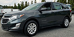 USED 2018 CHEVROLET EQUINOX LS in KENNESAW, GEORGIA