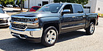 USED 2018 CHEVROLET SILVERADO 1500 LTZ in KENNESAW, GEORGIA