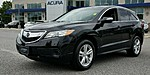 USED 2015 ACURA RDX PREMIUM AWD in ROSWELL, GEORGIA