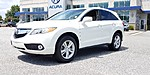 USED 2015 ACURA RDX TECHNOLOGY in ROSWELL, GEORGIA