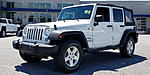 USED 2014 JEEP WRANGLER UNLIMITED SPORT in ROSWELL, GEORGIA
