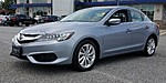 USED 2016 ACURA ILX 2.4 in ROSWELL, GEORGIA