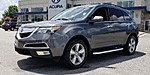 USED 2012 ACURA MDX TECHNOLOGY SH AWD in ROSWELL, GEORGIA
