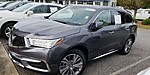 USED 2018 ACURA MDX TECHNOLOGY & ACURAWATCH in ROSWELL, GEORGIA