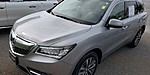 USED 2018 ACURA MDX PREMIUM W/ACURA WATCH in ROSWELL, GEORGIA