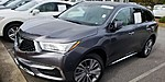 USED 2018 ACURA MDX PREMIUM & ACURAWATCH in ROSWELL, GEORGIA