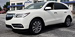 USED 2016 ACURA MDX TECH & ACURAWATCH in ROSWELL, GEORGIA