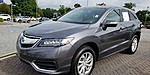 USED 2018 ACURA RDX ACURAWATCH PLUS AWD in ROSWELL, GEORGIA