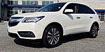 USED 2016 ACURA MDX TECH SH AWD in ROSWELL, GEORGIA