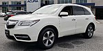 USED 2016 ACURA MDX PREMIUM AWD in ROSWELL, GEORGIA