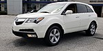 USED 2013 ACURA MDX TECHNOLOGY SH AWD in ROSWELL, GEORGIA