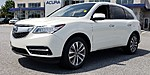 USED 2016 ACURA MDX TECH in ROSWELL, GEORGIA