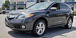 USED 2014 ACURA RDX TECHNOLOGY AWD in ROSWELL, GEORGIA