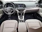 USED 2018 HYUNDAI ELANTRA SEL 2.0L AUTO (ALABAMA) in ROSWELL, GEORGIA (Photo 7)