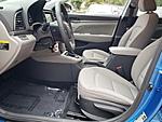USED 2018 HYUNDAI ELANTRA SEL 2.0L AUTO SULEV (ALABAMA) in ROSWELL, GEORGIA (Photo 4)