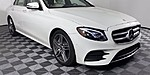 USED 2019 MERCEDES-BENZ E-CLASS E 300 in DULUTH, GEORGIA