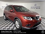 Used 2016 NISSAN ROGUE SV in DULUTH, GEORGIA (Photo 1)