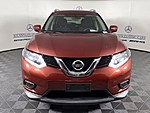 Used 2016 NISSAN ROGUE SV in DULUTH, GEORGIA (Photo 2)