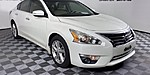 Used 2015 NISSAN ALTIMA 2.5 SV in DULUTH, GEORGIA