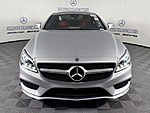 USED 2017 MERCEDES-BENZ CLS550  in DULUTH, GEORGIA (Photo 2)