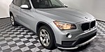 USED 2015 BMW X1 SDRIVE28I in DULUTH, GEORGIA