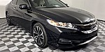 USED 2017 HONDA ACCORD EX-L V6 in DULUTH, GEORGIA