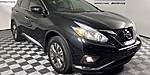 Used 2017 NISSAN MURANO SL in DULUTH, GEORGIA
