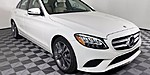 USED 2019 MERCEDES-BENZ C-CLASS C 300 in DULUTH, GEORGIA