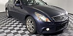 Used 2012 INFINITI G37 AWD in DULUTH, GEORGIA
