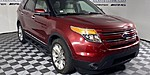 USED 2013 FORD EXPLORER LIMITED in DULUTH, GEORGIA