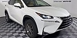 USED 2017 LEXUS NX 200T  in DULUTH, GEORGIA
