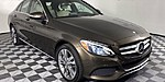 USED 2015 MERCEDES-BENZ C-CLASS C 300 4MATIC in DULUTH, GEORGIA