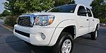 USED 2011 TOYOTA TACOMA PRERUNNER V6 in KENNESAW, GEORGIA