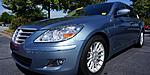 USED 2011 HYUNDAI GENESIS SEDAN 3.8L V6 in KENNESAW, GEORGIA