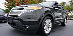 USED 2011 FORD EXPLORER XLT in KENNESAW, GEORGIA