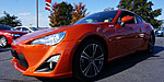 USED 2013 SCION FR-S  in KENNESAW, GEORGIA
