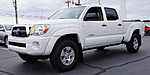 USED 2011 TOYOTA TACOMA PRERUNNER in KENNESAW, GEORGIA