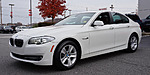 USED 2011 BMW 528  in KENNESAW, GEORGIA