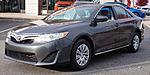 USED 2013 TOYOTA CAMRY  in KENNESAW, GEORGIA