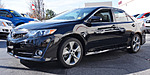USED 2012 TOYOTA CAMRY  in KENNESAW, GEORGIA