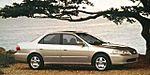 USED 1999 HONDA ACCORD EX V6 in CHAMBLEE, GEORGIA