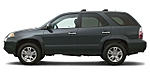 USED 2005 ACURA MDX TOURING in CHAMBLEE, GEORGIA